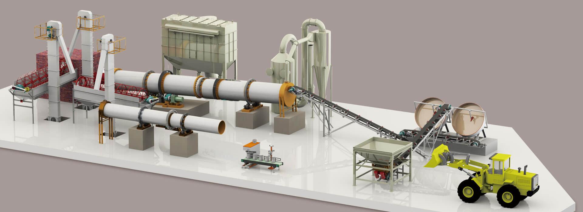 NPK-Fertilizer-Production-Line-Manufacturer