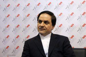 دیار پانزده خرداد به سه راهی طلایی کشور تبدیل خواهد شد