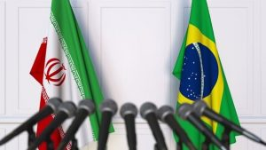 ایران و برزیل ۳ سند همکاری مشترک در حوزه کشاورزی امضا کردند