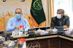 پرداخت ۱۱ هزار میلیارد ریال تسهیلات به بخش کشاورزی کردستان