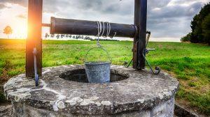 آغاز اجرای طرح تحویل حجمی آب کشاورزی در شهرستان های تفت و مهریز