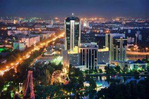 گسترش همکاری محور رایزنی مقامات ازبکستان و فائو