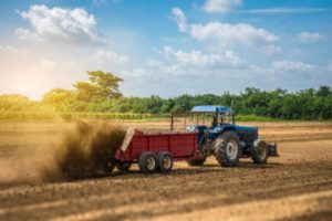 معاون وزیر جهاد کشاورزی: نمیتوانیم ۴۰هزار تریلی نهاده دامی را کنترل کنیم
