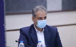 وزیر جهاد کشاورزی خبر داد: امهال تسهیلات، تامین نهاده ها و اختصاص اعتبار برای جبران خسارت خشکیدگی نخیلات خوزستان